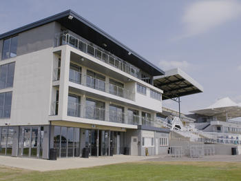 Coworking space Bath Racecourse