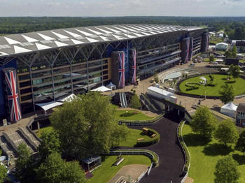 Coworking space Ascot Racecourse Business Hub